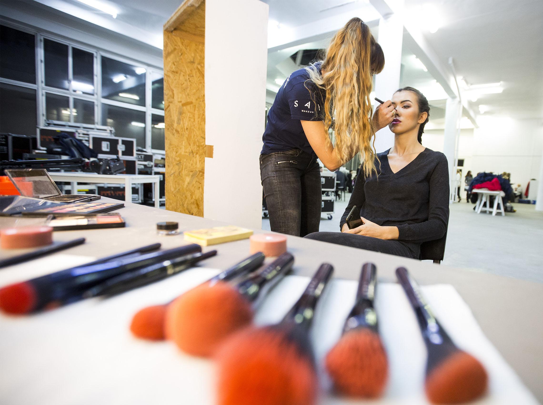 SAY Makeup partnerem Gali Samochód Roku Playboya 2018
