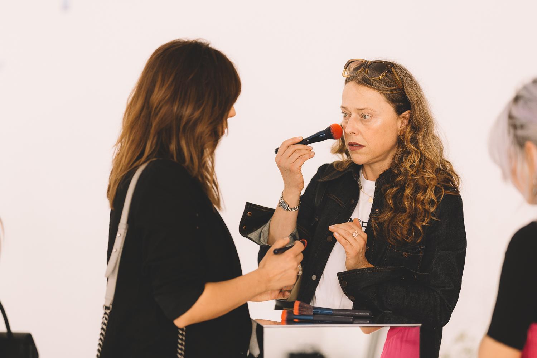 Press Day marki SAY Makeup